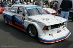 Le Mans Classic 2012 - BMW 320i Gr.5 1977