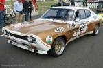 Le Mans Classic 2012 - Ford Capri 2600 RS 1972