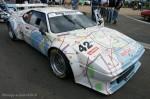 Le Mans Classic 2012 - BMW M1 1979