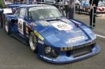Le Mans Classic 2012 - Porsche 935 K3 1979