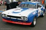 Le Mans Classic 2012 - Ford Capri 2600 RS 1971