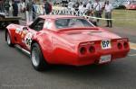 Le Mans Classic 2012 - Chevrolet Corvette 1973