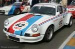 Le Mans Classic 2012 - Porsche 911 RSR 2,8l 1973