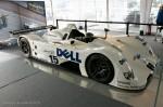 Le Mans Classic 2012 - BMW V12 LMR, 1ère au Mans 1999 - Musée BMW
