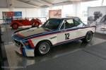 Le Mans Classic 2012 - BMW 3.0 CSL - Musée BMW
