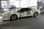 Le Mans Classic 2012 - BMW M1 - Musée BMW