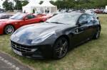 Le Mans Classic 2012 - Ferrari FF
