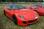 Le Mans Classic 2012 - Ferrari 599 GTO
