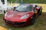 Le Mans Classic 2012 - Mac Laren MP4 - 12C