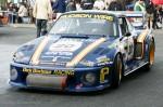 Le Mans Classic 2012 - Porsche 935 1977