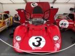 Le Mans Classic 2012 - Ferrari 312 P 1969
