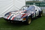 Le Mans Classic 2012 - Ferrari Daytona