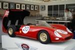 Le Mans Classic 2012 - Ferrari