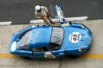Le Mans Classic 2012 - Alpine M64 1964