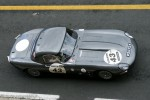 Le Mans Classic 2012 - Jaguar type E 1963