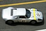 Le Mans Classic 2012 - Porsche 904 GTS 1964