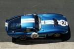 Le Mans Classic 2012 - AC Cobra Daytona Coupé 1965