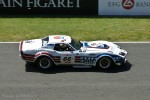 Le Mans Classic 2012 - Chevrolet Corvette 1971