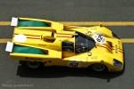 Le Mans Classic 2012 - Ferrari 512 M 1970