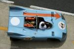 Le Mans Classic 2012 - Porsche 908/3 1971