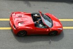 Le Mans Classic 2012 - Ferrari 458 Italia