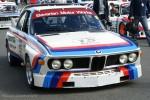 Le Mans Classic 2012 - BMW 3.5 CSL 1974