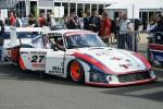 """Le Mans Classic 2012 - Porsche 935 """"Moby Dick"""" 1978"""