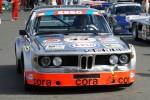 Le Mans Classic 2012 - BMW 3.0 CSL 1974