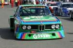 Le Mans Classic 2012 - BMW 3.5 CSL 1976