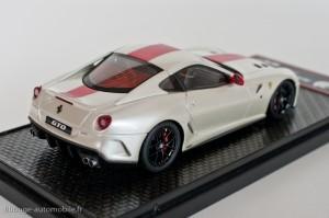 Ferrari 599 GTO - BBR models