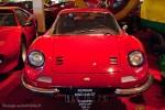 Ferrari Dino 246GT - Manoir de l'automobile