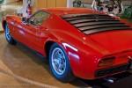 Lamborghini Miura - Manoir de l'automobile