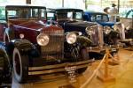 Le luxe au Manoir de l'automobile