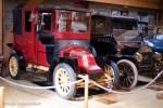 """Renault AG 1907 """"Taxi de la Marne"""" - Manoir de l'automobile"""