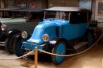 Renault II 1920 - Manoir de l'automobile