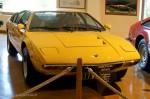 Lamborghini Urraco - Manoir de l'automobile