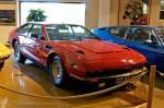 Lamborghini Jarama - Manoir de l'automobile