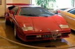 Lamborghini Countach LP 400s - Manoir de l'automobile