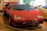 Lamborghini Countach LP 400s - Manoir de l'automobile