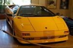 Lamborghini Diablo - Manoir de l'automobile