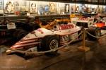 AGS F1 JH 22 - 1986 - Manoir de l'automobile