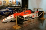 Mc Laren M 29 Ford Cosworth - 1980/1981 - Manoir de l'automobile