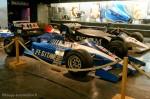 Ligier JS27 - 1986 - Manoir de l'automobile