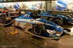 Ligier JS 37 Renault - 1992 - Manoir de l'automobile