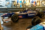 Williams Renault - 1996 - Manoir de l'automobile