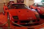 Ferrari F40 - Manoir de l'automobile