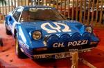 Ferrari 308 GTB Gr.4 - Manoir de l'automobile