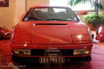 Ferrari Testa Rossa - Manoir de l'automobile