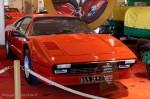Ferrari 308 GTB - Manoir de l'automobile