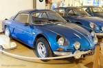 Alpine 1600S - Manoir de l'automobile